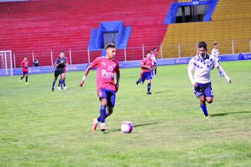 Selección potosina golea por 8-1 a Litoral en su debut en la Copa Bolivia