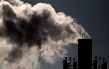 Cumbre del clima busca frenar el calentamiento del planeta