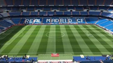 Se agotan en pocas horas las entradas para los socios de Real Madrid
