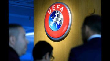 La UEFA creará una tercera Europa