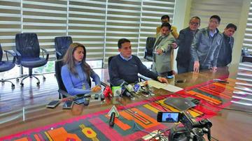 COB posterga reunión y dilata la decisión por el doble aguinaldo