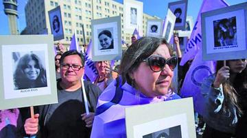 Chile condena a 53 agentes de la dictadura por ocho asesinatos