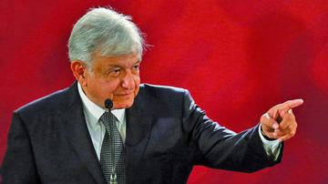 Asesinan a periodista en México, el primero con López Obrador