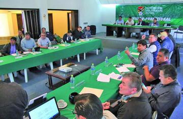 Clubes podrán participar en torneos internacionales de la Conmebol