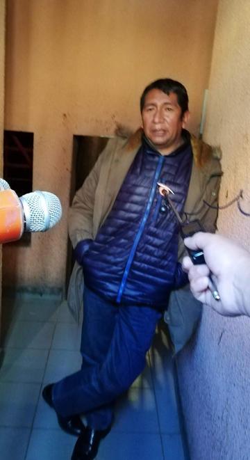 La Fiscalía imputará al alcalde de Uyuni por venta de terrenos