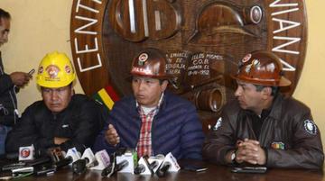 La COB rechaza la flexibilización del pago del segundo aguinaldo