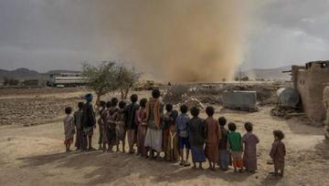 Inseguridad alimentaria afecta a 20 millones de yemeníes