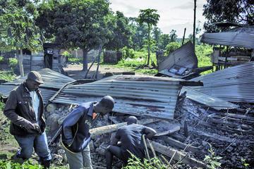 Ataques dejan 21 civiles muertos y varios otros heridos en Congo