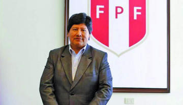 Presidente de la FPF es condenado