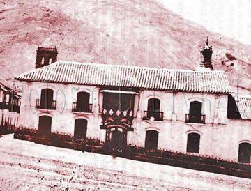 Sinopsis histórica del origen de la ceca de Potosí