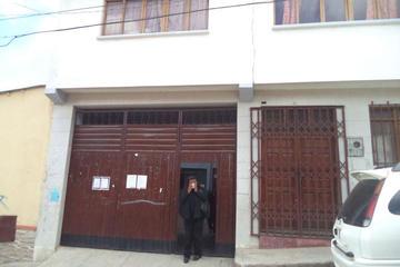 La Dirección Distrital sigue funcionando en calle Medinaceli