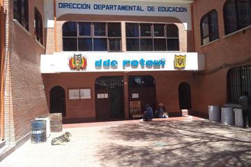 Evaluarán la gestión educativa con los directores distritales de Potosí