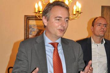 Embajador de la UE aboga por los derechos humanos