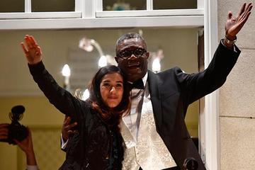 Eligen a los Nobel de la Paz de 2018