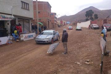 Cotagaita albergará la novena prueba departamental de automovilismo