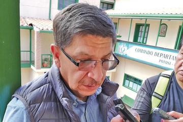 Empresarios anuncian proceso penal contra algunos periodistas de Potosí