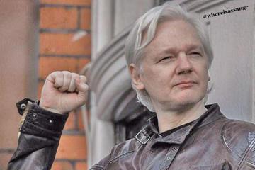 Ecuador no garantiza que Reino Unido no extradite a Assange