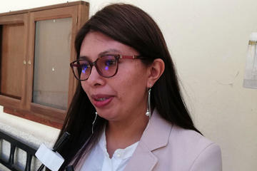 La magistratura habilita desde hoy el Rejap Fast en la ciudad de Potosí