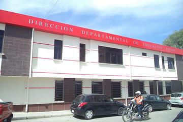 Ampliación de edificio educativo se inaugura hoy