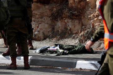 Los ataques palestinos reavivan tensión entre Israel y Palestina