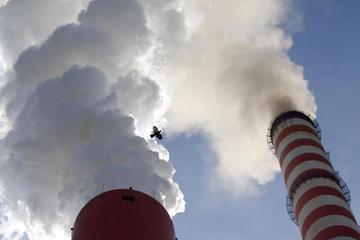 Latinoamérica pide que sector privado apoye lucha contra cambio climático
