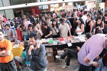 """Arranca la """"Furia del Libro"""" en el territorio chileno"""