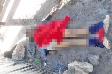 Felcv califica como feminicidio muerte de menor estrangulada