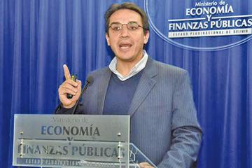 Gobierno descarta que se anule el pago del segundo aguinaldo