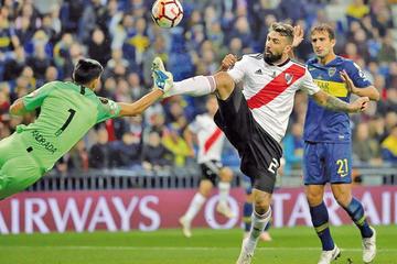 Facebook transmitirá las copas Libertadores y Sudamericana
