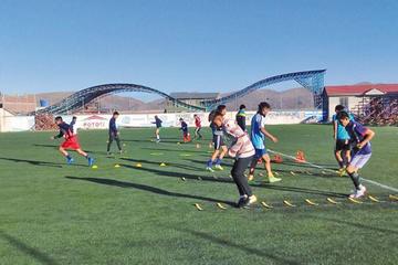 Potosí busca un triunfo ante Cochabamba