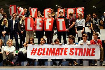 Países sellan reglas para plasmar lucha contra el cambio climático