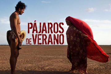 """Filme colombiano """"Pájaros de verano"""" gana un festival"""