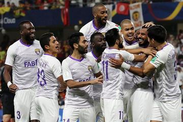 Al Ain vence a Esperance y se cita con River Plate en las semifinales del Mundial de Clubes