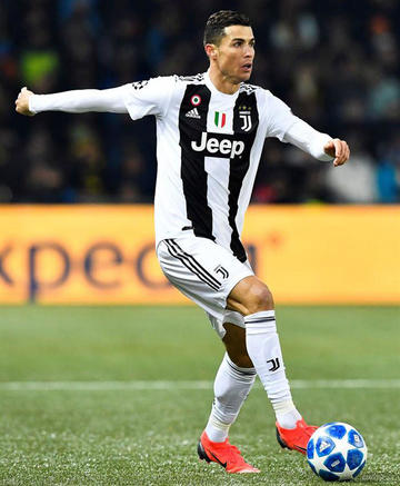 Juventus sufre para vencer a Torino