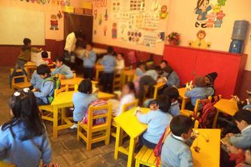 El índice de reprobados en el distrito de Potosí alcanza al 4 % este año