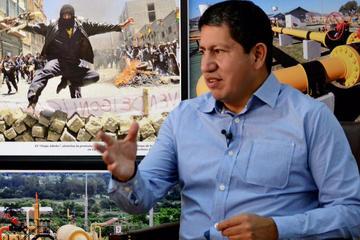 Bolivia cerrará este año con una renta petrolera mayor a $us 2.000 MM