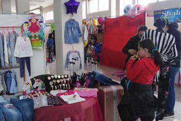 Inicia con todo la Feria del Regalo de Potosí