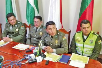 Policía ordena captura internacional del otro feminicida de la menor