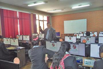 Más de 1.400 postulan a nuevo  examen de ingreso a la UATF