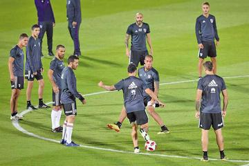 River Plate busca un triunfo ante Al Ain