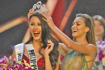 Miss Universo dará apoyo a los niños