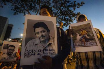 "Nicaragua declara culpables por ""terrorismo"" a líderes campesinos"