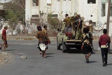 Disparos en Yemen siguen pese a vigencia de la tregua