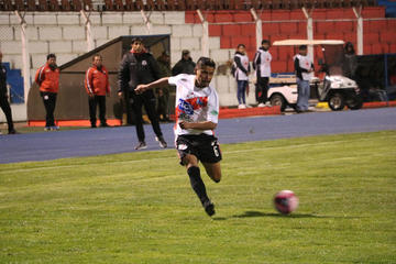 Nacional busca pasar a la Sudamericana