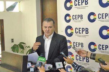 Privados están preocupados por reunión Gobierno - COB