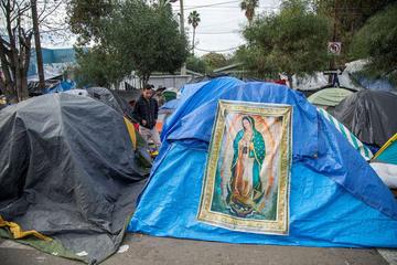 EE.UU. devolverá a México a los que soliciten asilo en la frontera