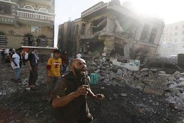 Ejército acusa a rebeldes de causar muertos en Yemen