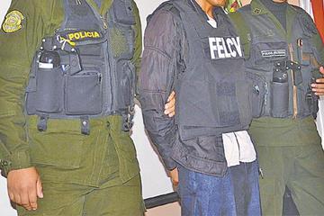 Dictan 30 años de cárcel para autor de un feminicidio