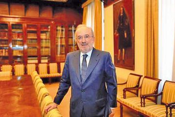 Santiago Muñoz Machado es nuevo director de RAE