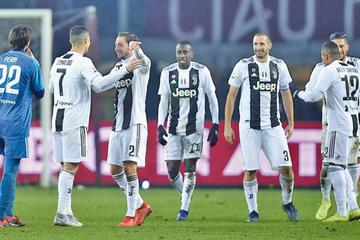 Juventus renueva con Adidas hasta 2027